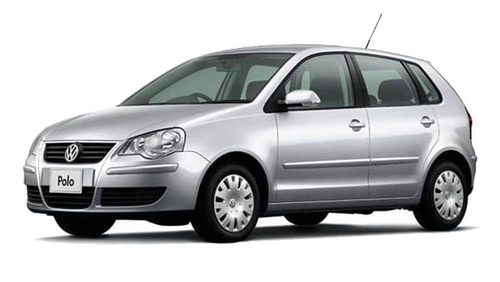 REPRODUKTORY DO VOLKSWAGEN POLO (2001-2009)
