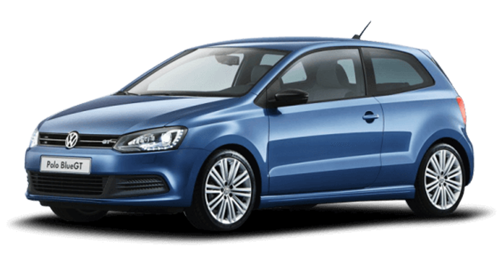 REPRODUKTORY DO VOLKSWAGEN POLO (2009-2017)