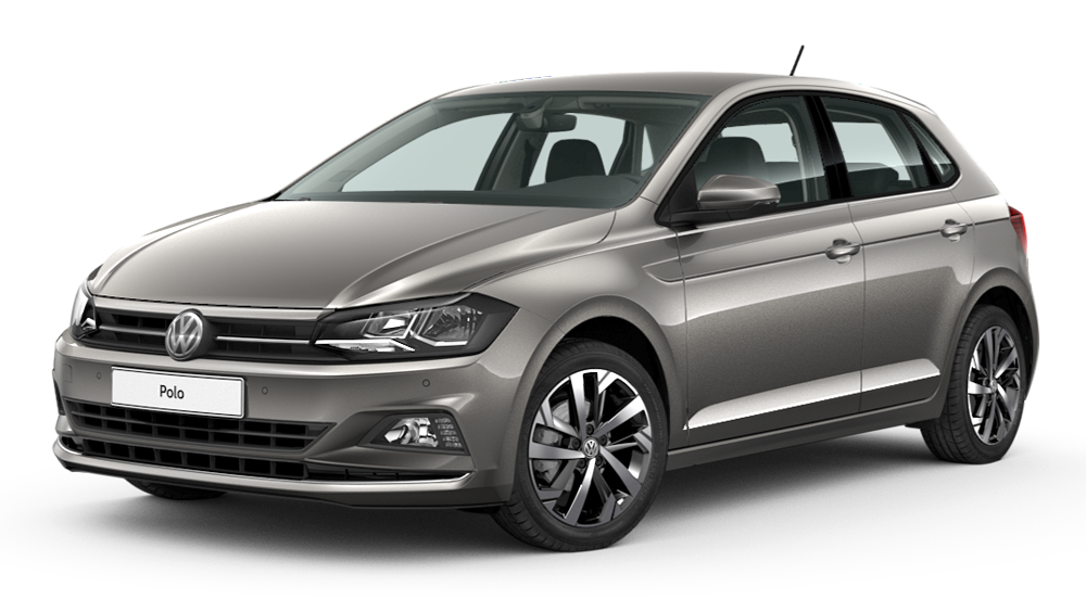 REPRODUKTORY DO VOLKSWAGEN POLO (2017-)