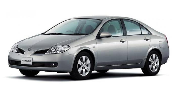 Repro podložky MDF pro vozy Nissan Primera