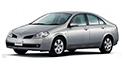 Redukční rámečky k autorádiím pro Nissan Primera