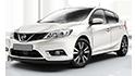 Redukční rámečky k autorádiím pro Nissan Pulsar
