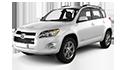 Redukční rámečky k autorádiím pro Toyota RAV 4
