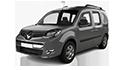 Adaptéry pro ovládání na volantu Renault Kangoo