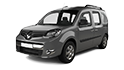 Mdf podložky pod reproduktory do Renault Kangoo