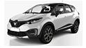 Mdf podložky pod reproduktory do Renault Captur