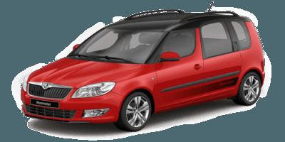 Adaptéry pro ovládání na volantu Škoda Romster
