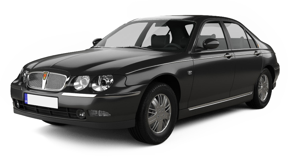 Adaptéry pro ovládání na volantu Rover 75
