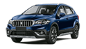 REPRODUKTORY DO SUZUKI S-CROSS (2013-)
