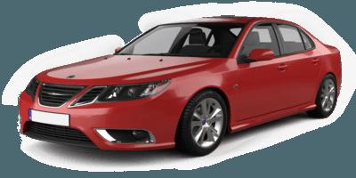 Mdf podložky pod reproduktory do Saab 9.3