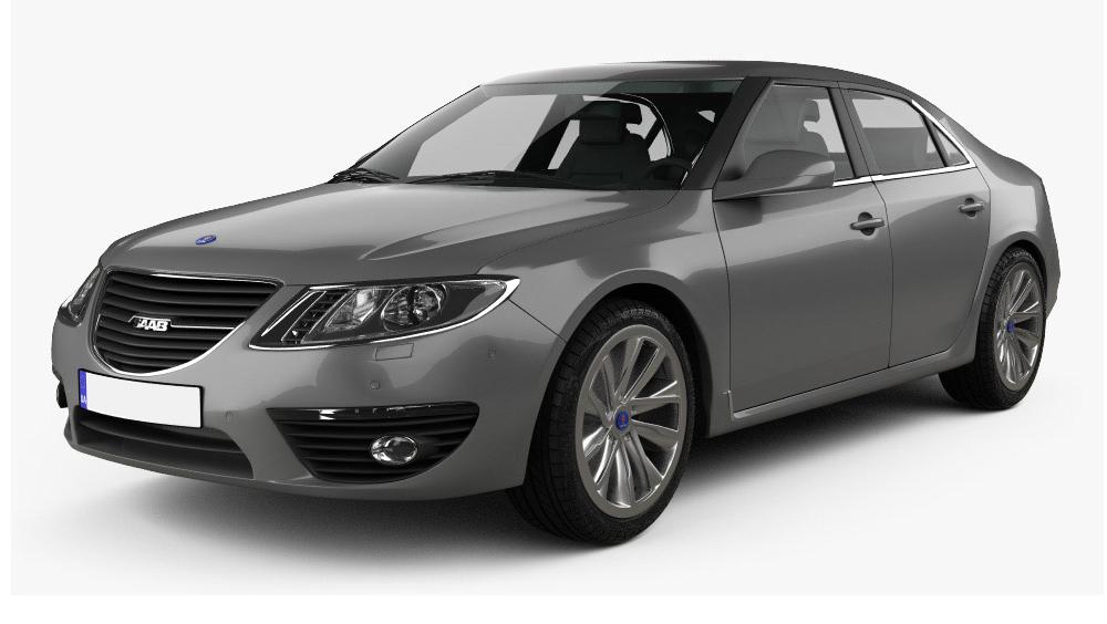 Adaptéry pro ovládání na volantu Saab 9.5