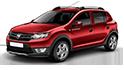 Adaptéry pro ovládání na volantu Dacia Sandero