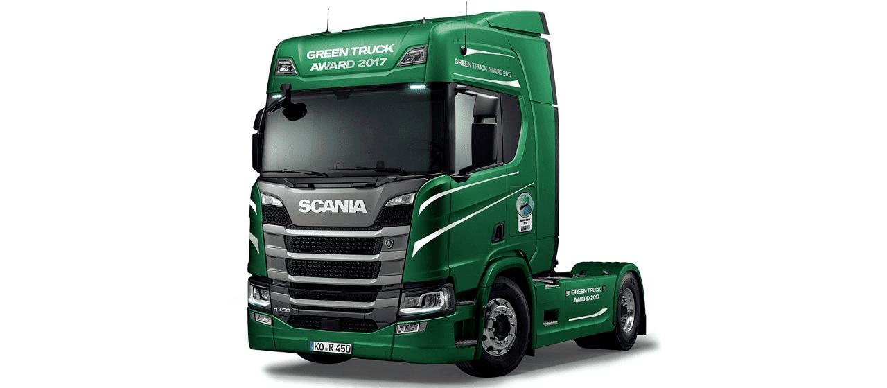 Adaptéry pro ovládání na volantu Scania R