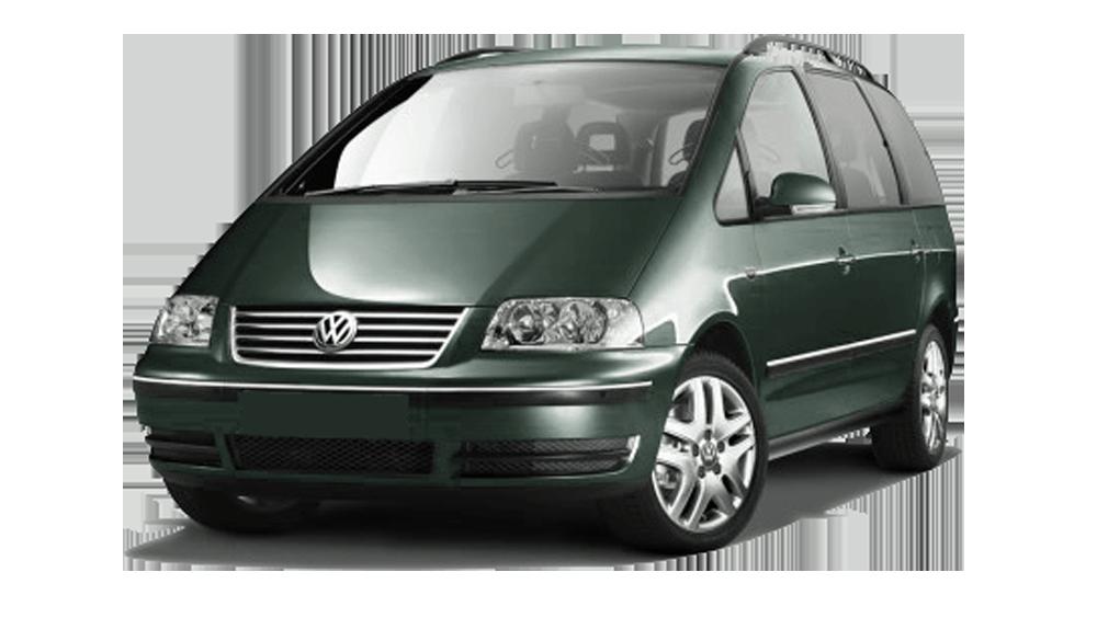 Repro podložky MDF pro vozy Volkswagen Sharan