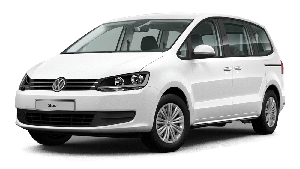 Autorádia pro VW Sharan