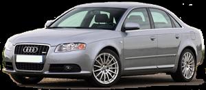 Audi A4 B6, B7