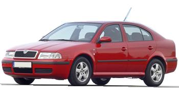 Škoda Octavia I
