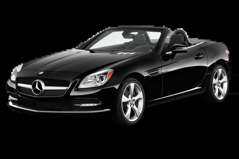Adaptéry pro ovládání na volantu Mercedes-Benz SLK