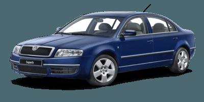 Adaptéry pro ovládání na volantu Škoda Superb