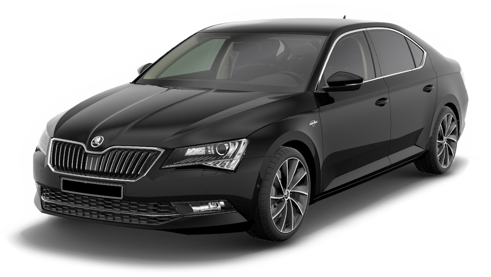 REPRODUKTORY DO ŠKODA SUPERB III (2015-)