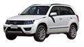 Adaptéry pro ovládání na volantu Suzuki Grand Nomade