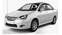 Mdf podložky pod reproduktory do Suzuki Liana