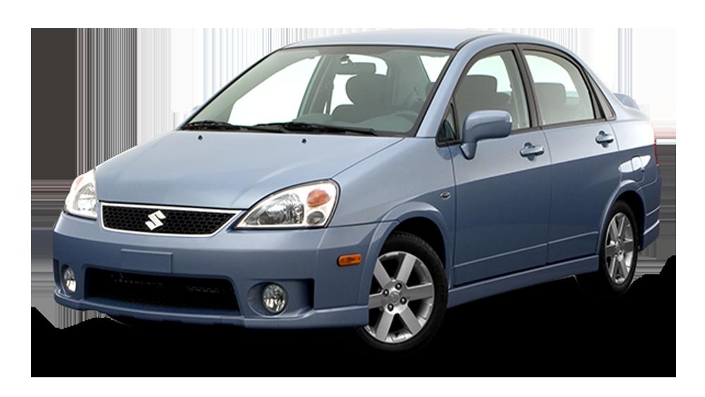 Redukční rámečky k autorádiím pro Suzuki Aerio
