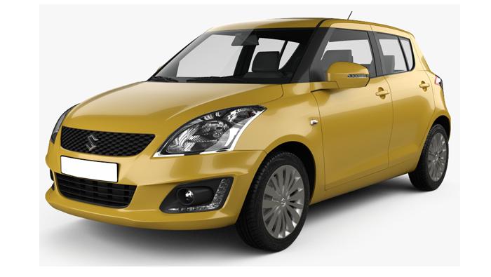 Mdf podložky pod reproduktory do Suzuki Swift