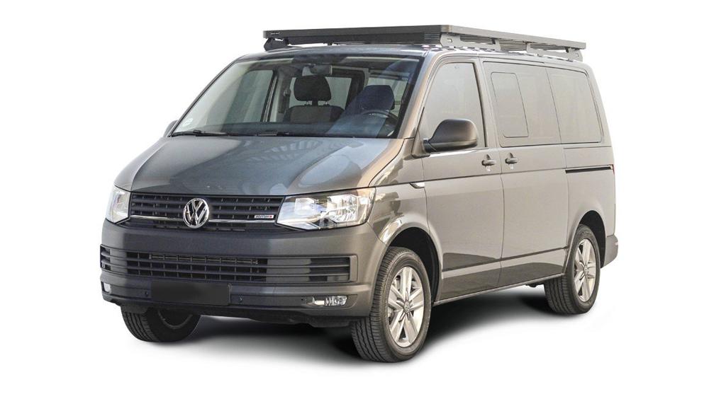 Autorádia pro VW Transporter