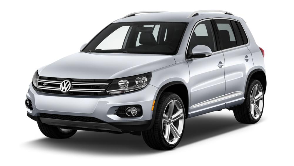 Adaptéry pro ovládání na volantu VW Tiguan