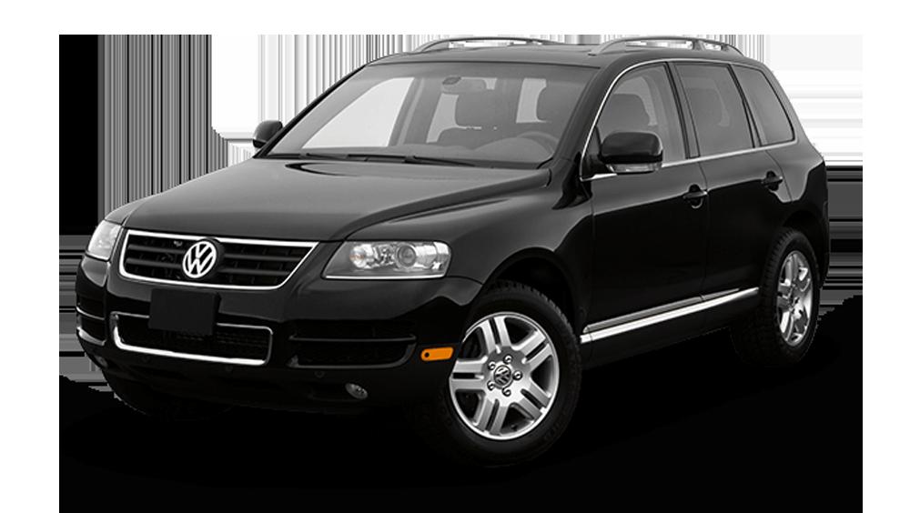 Autorádia pro VW Touareg