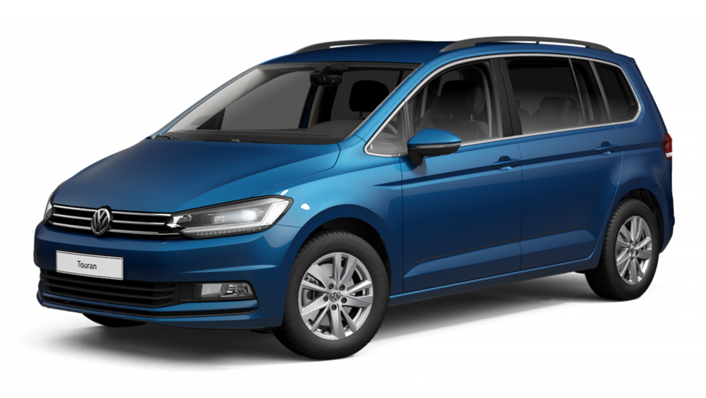 REPRODUKTORY DO VOLKSWAGEN TOURAN (2003-)