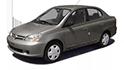 Mdf podložky pod reproduktory do Toyota Echo