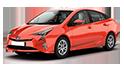 Mdf podložky pod reproduktory do Toyota Prius