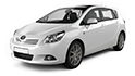 Adaptéry pro ovládání na volantu Toyota Verso