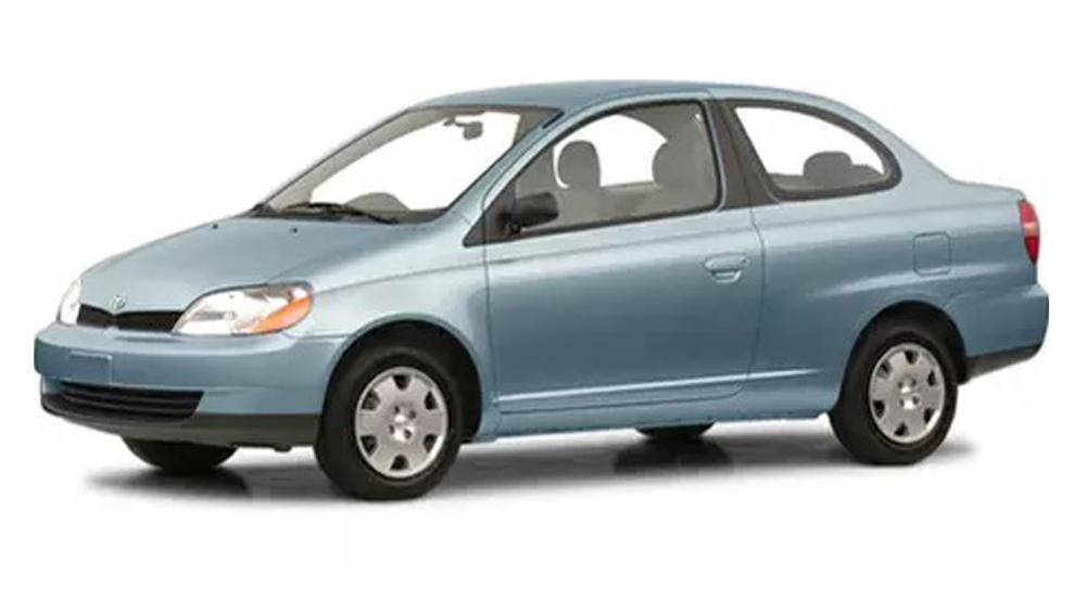 Redukční rámečky k autorádiím pro Toyota Echo