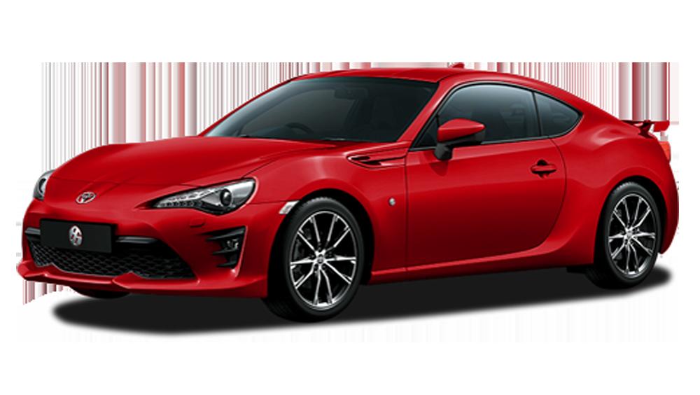 Redukční rámečky k autorádiím pro Toyota FT86