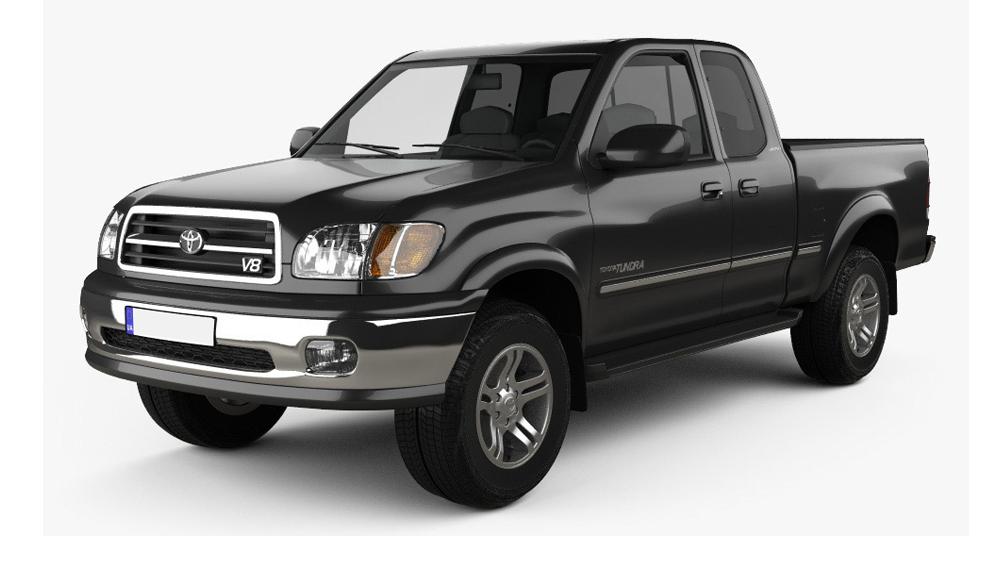 Redukční rámečky k autorádiím pro Toyota Tundra