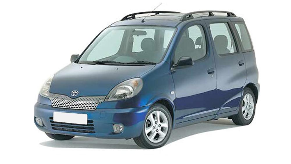 Redukční rámečky k autorádiím pro Toyota Yaris Verso