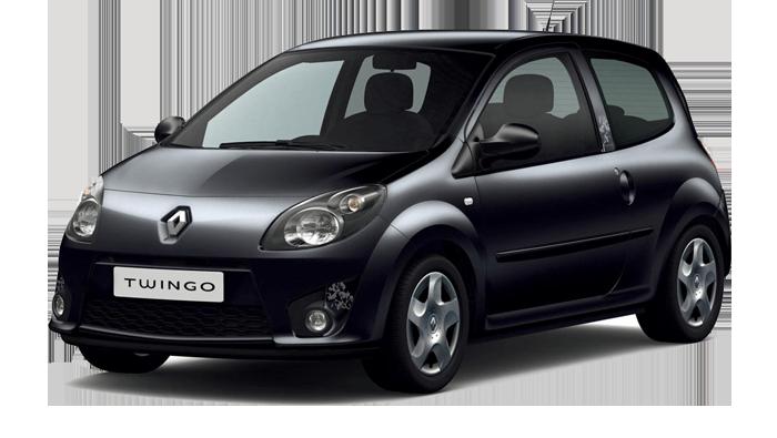 Mdf podložky pod reproduktory do Renault Twingo