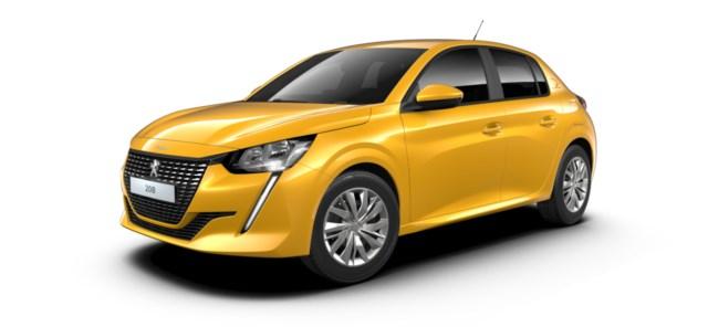 Adaptéry pro ovládání na volantu Peugeot 208