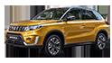 Redukční rámečky k autorádiím pro Suzuki Vitara III