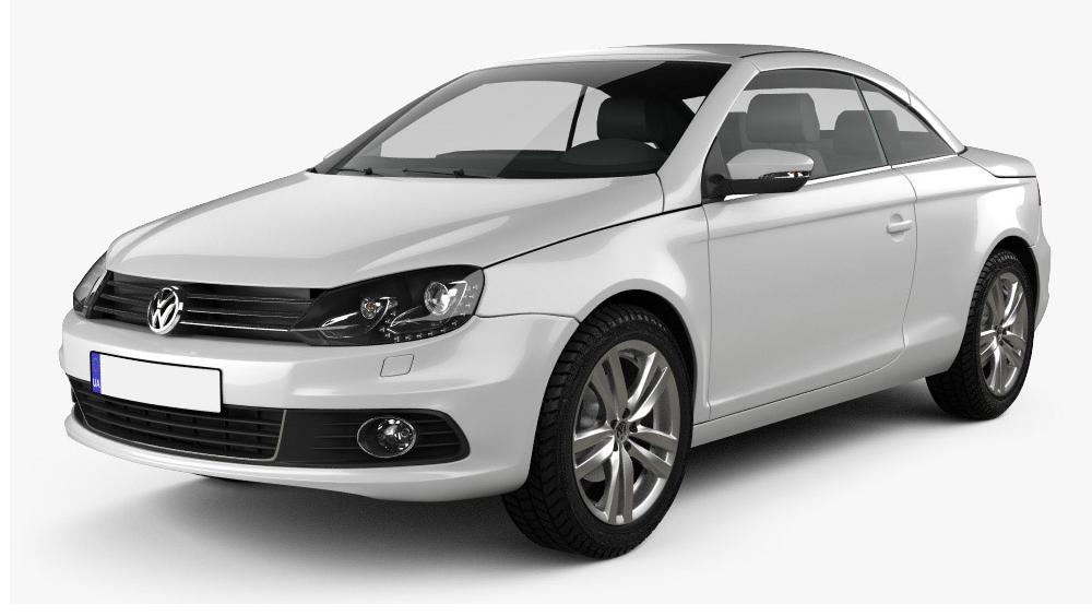 Adaptéry pro ovládání na volantu VW Eos