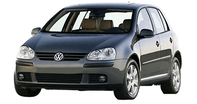 REPRODUKTORY DO VOLKSWAGEN GOLF V (2003-2009)