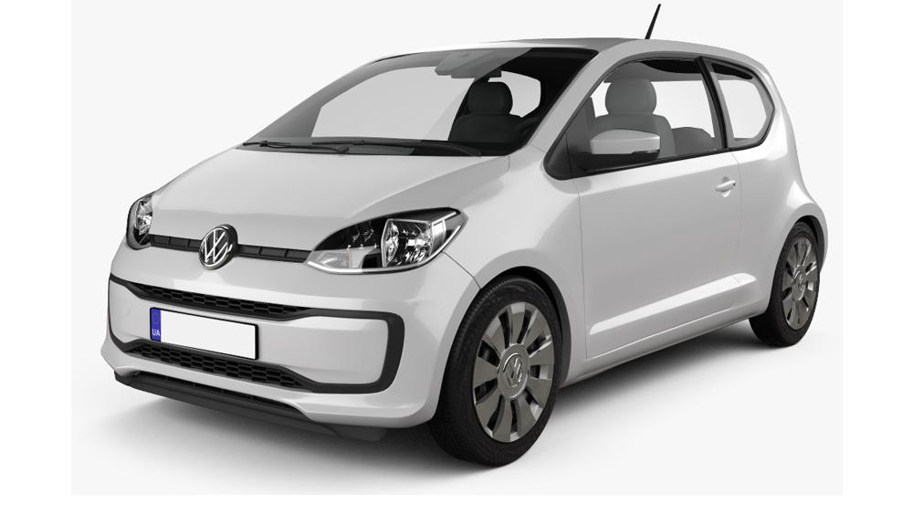 Adaptéry pro ovládání na volantu VW UP