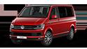 Repro podložky MDF pro vozy Volkswagen Caravelle