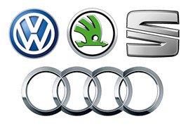 Sety reproduktorů dle značky vozu