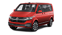 Adaptéry pro ovládání na volantu VW Multivan T5