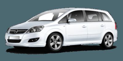 Adaptéry pro ovládání na volantu Opel Zafira