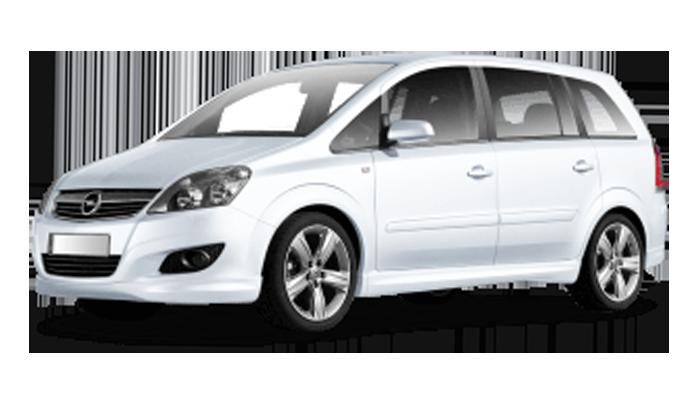 Adaptéry pro ovládání na volantu Opel Vivaro